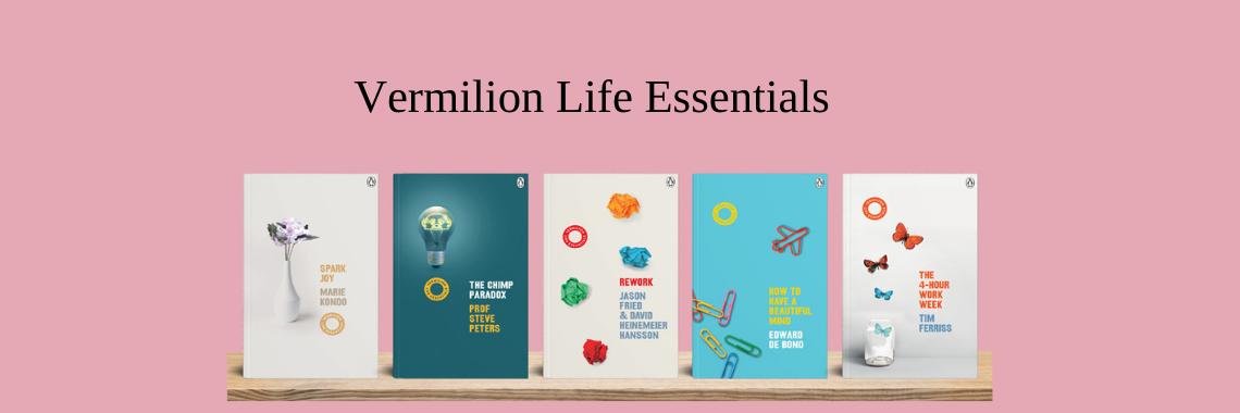 Vermilion Life Essentials